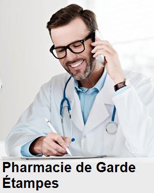 Pharmacie De Garde à étampes 91150 Info Garde
